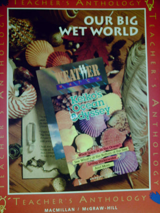 Our Big Wet World 2 Teacher's Anthology (TE)(P)
