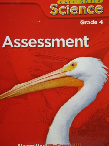 California Science 4 Assessment (CA)(P)