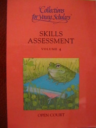 Collections for Young Scholars 4 Skills Assessment (P)