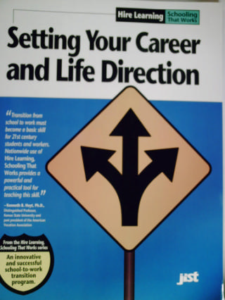 Setting Your Career & Life Direction (P) by Duffy & Wannie
