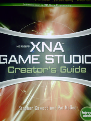 Microsoft XNA Game Studio Creator's Guide (P) by McGee,