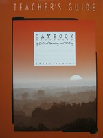 Daybook of Critical Reading & Writing 8 TG (TE)(P) by Claggett,