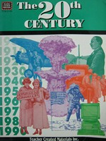 20th Century (P) by Mary Ellen Sterling & Dona Herweck Rice