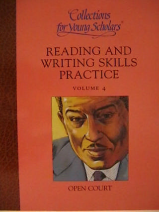Collections for Young Scholars 4 Reading & Writing Skills (P)