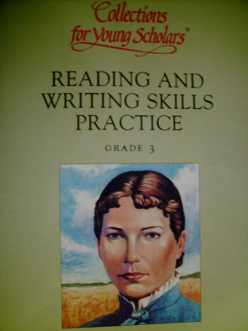 Collections for Young Scholars 3 Reading & Writing Skills ATE(P)