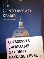 Contemporary Reader Student Package Level 2 Package B (PK)