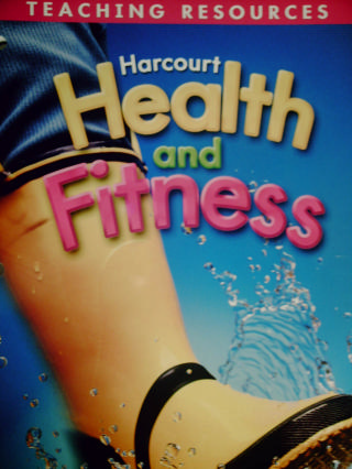 Health & Fitness 1 Teacher's Resource Package (Box)