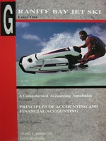 Granite Bay Jet Ski Level 1 (P) by Mansuetti & Weidkamp