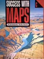 Success with Maps C TE (TE)(P) by Rebecca Kalusky