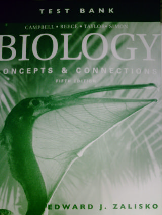 campbell biology concepts and connections 5th edition pdf