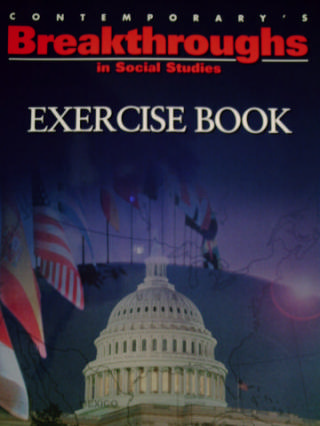 Breakthroughs in Social Studies Exercise Book (P)