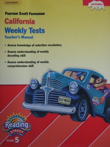 Reading Street 4 Grammar Writing Practice Book P