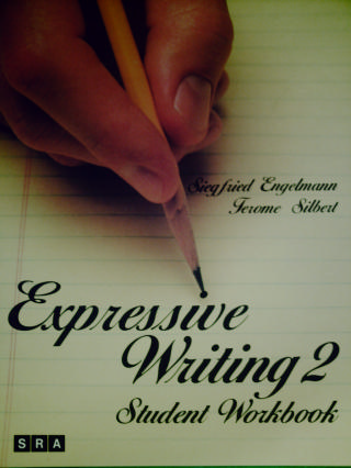 Expressive Writing 2 Student Workbook (P) by Engelmann,