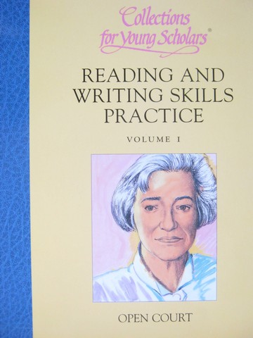 Collections for Young Scholars 1 Reading & Writing Skills (P)