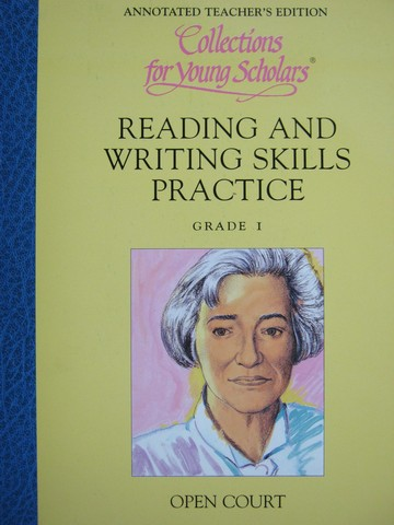 Collections for Young Scholars 1 Reading & Writing Skills TE (P)