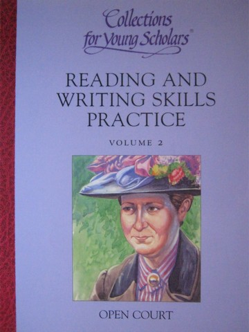 Collections for Young Scholars 2 Reading & Writing Skills (P)