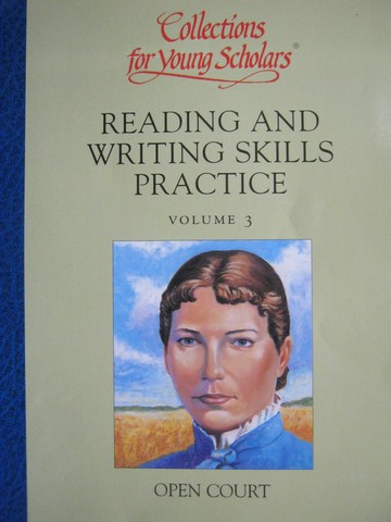 Collections for Young Scholars 3 Reading & Writing Skills (P)