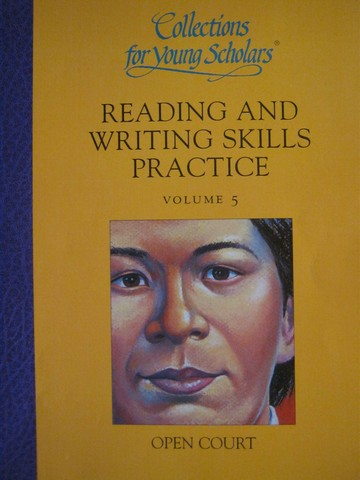 Collections for Young Scholars 5 Reading & Writing Skills (P)