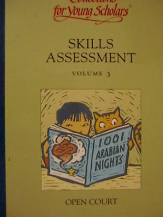 Collections for Young Scholars 3 Skills Assessment (P)