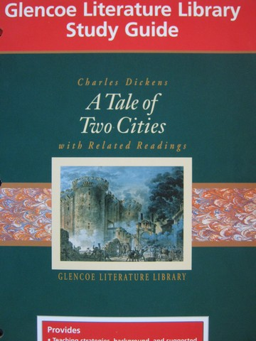 A Tale of Two Cities with Related Readings Study Guide (P)