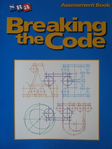 SRA Breaking the Code Assessment Book (P)