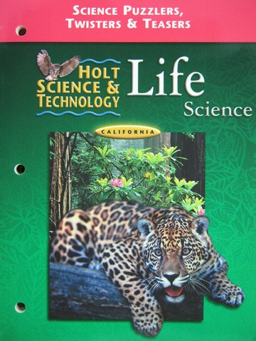 holt physical science textbook answers pdf