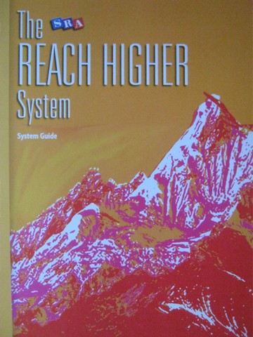 Reach Higher System System Guide (TE)(P)