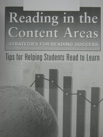 Reading in the Content Areas Tips for Helping Students Read (P)