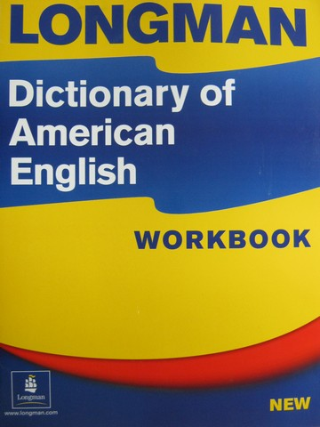 Dictionary of American English New Workbook (P) by Della Summers