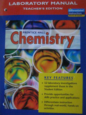 Chemistry Laboratory Manual TE (TE)(P) by Wilbraham, Staley,