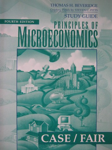 Principles of Microeconomics 4th Edition Study Guide (P)