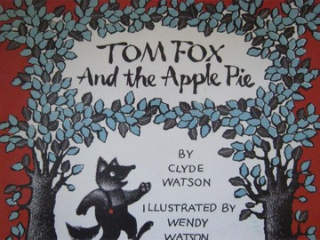 Tom Fox & the Apple Pie (P)(Big) by Clyde Watson