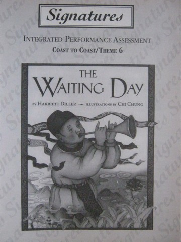 Signatures 5 The Waiting Day Integrated Performance (P)