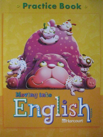 Moving into English 1 Practice Book (P)