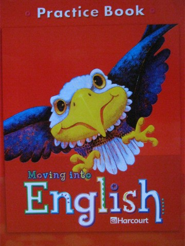 Moving into English 3 Practice Book (P)