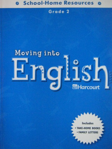Moving into English 2 School-Home Resources (P)