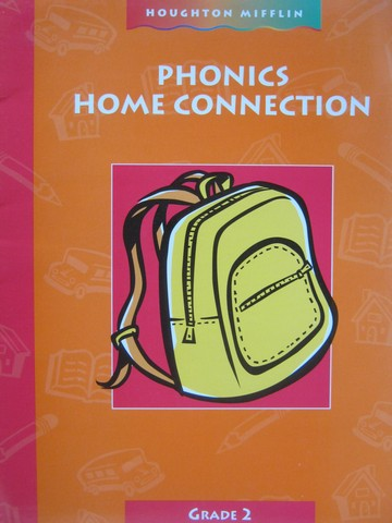 Phonics 2 Home Connection (P)