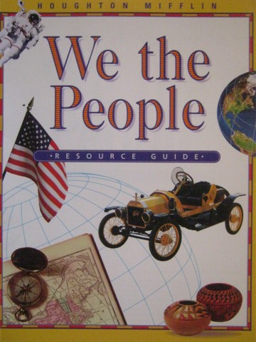 We the People Video Series Resource Guide (P)