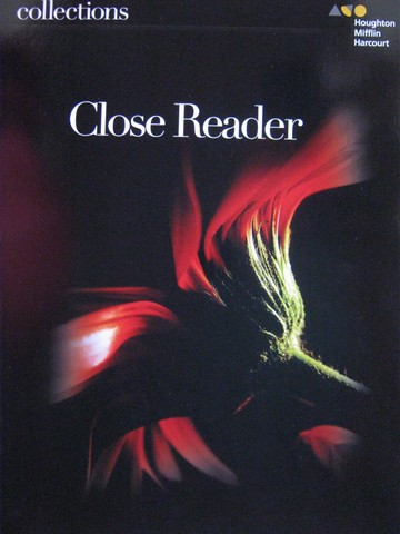 Collections 9 Close Reader (P) by Beers, Hougen, Jago, McBride,