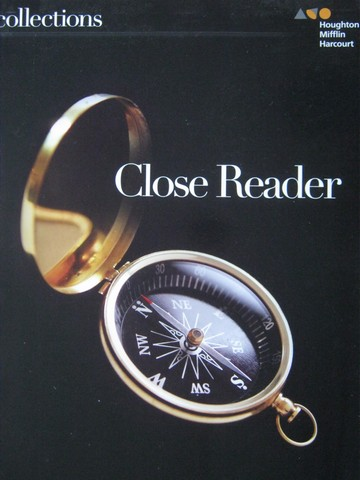 Collections 8 Close Reader (P) by Beers, Hougen, Jago, McBride,