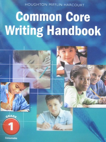 Common Core Writing Handbook 1 (P)