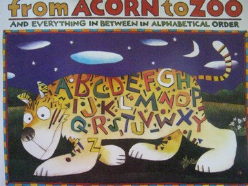 From Acorn to Zoo & Everything in Between (P)(Big) by Kitamura
