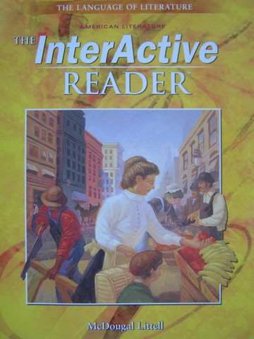 InterActive Reader American Literature (P)