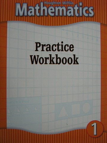 Mathematics 1 Practice Workbook (P)