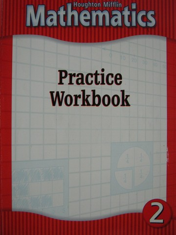 Mathematics 2 Practice Workbook (P)