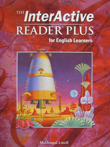 InterActive Reader Plus for EL 7 (P)