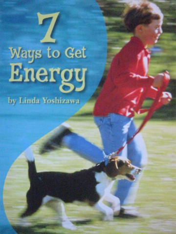 7 Ways to Get Energy (P) by Linda Yoshizawa