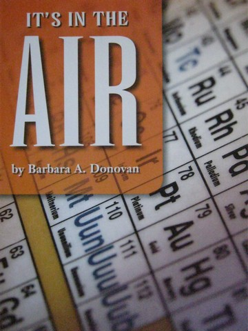 It's in the Air (P) by Barbara A Donovan