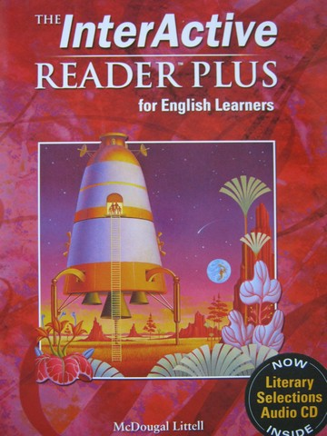 InterActive Reader Plus for EL 7 with CD (P)