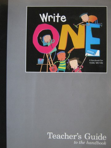 Write One 1 TG (TE)(P) by Kemper & Elsholz